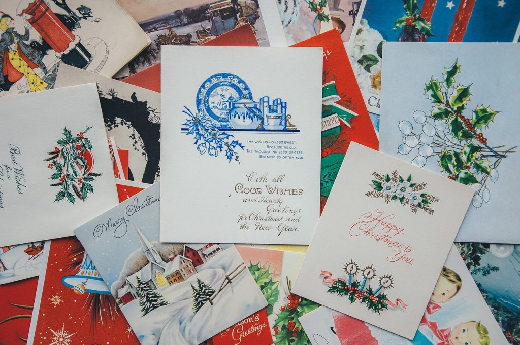 Best Affordable Christmas Cards