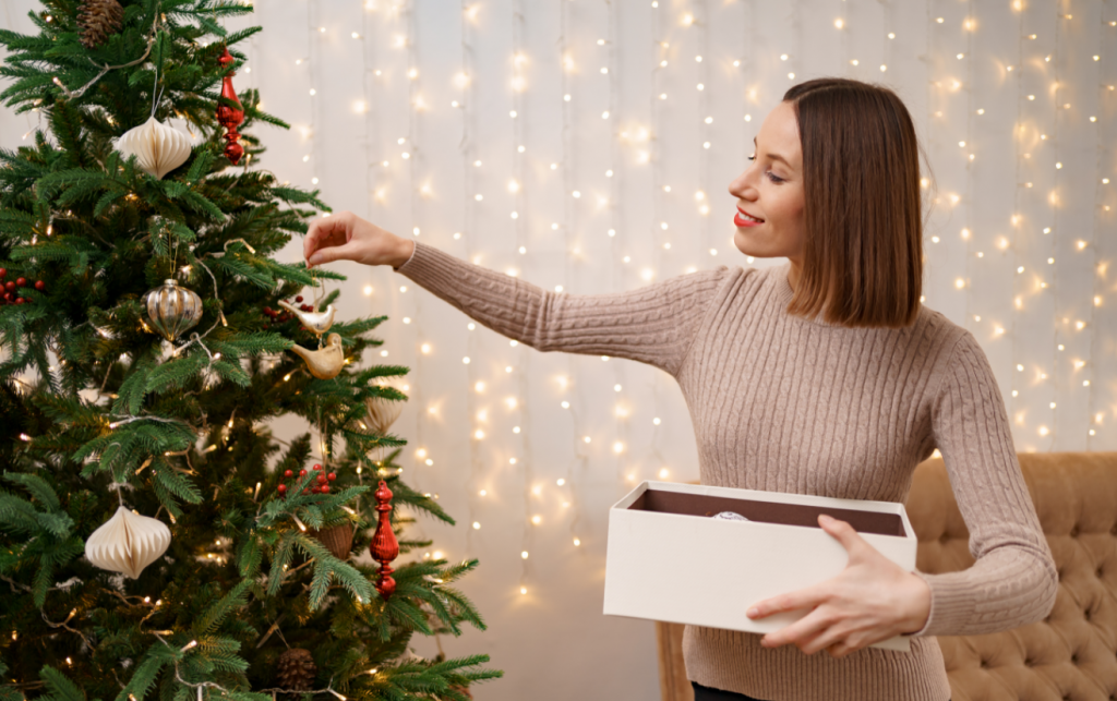 Best Artificial Christmas Trees Reviews